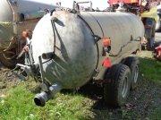 FTS VTW 6000 vízhordó