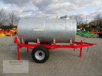 Vemac Wasserfass 2000 Liter Wassertank Wasserwagen NEU Wasserfass