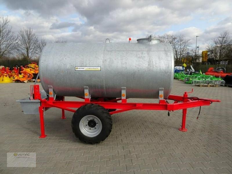 Wasserfass типа Vemac Wasserfass 2000 Liter Wassertank Wasserwagen NEU, Neumaschine в Osterweddingen / Magdeburg (Фотография 1)