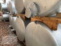 Vemac Wasserfass 3000 Liter Wassertank Wasserwagen NEU Wasserfass