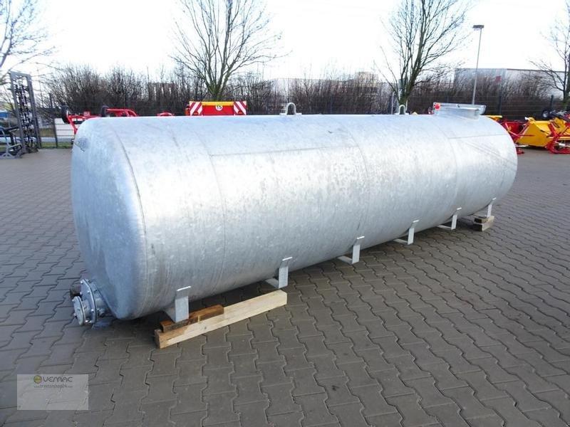 Wasserfass типа Vemac Wasserfass 3000 Liter Wassertank Wasserwagen NEU, Neumaschine в Osterweddingen / Magdeburg (Фотография 1)