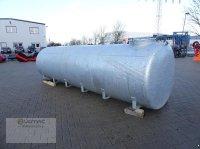 Vemac Wasserfass 4000 Liter Wassertank Wassercontainer Wasserwagen NEU Wasserfass