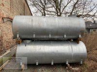 Vemac Wasserfass 5000 Liter Wassertank Wasserwagen NEU Wasserfass