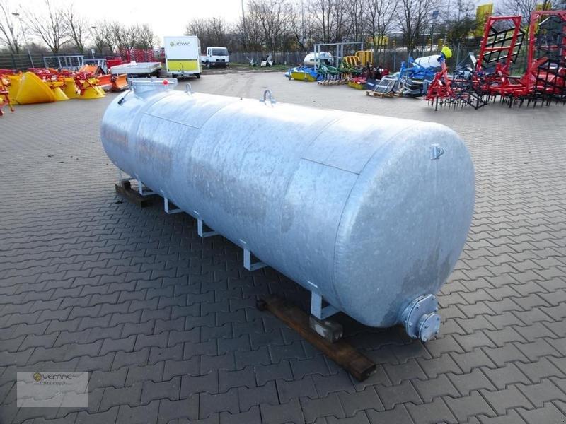 Wasserfass типа Vemac Wasserfass 5000 Liter Wassertank Wasserwagen NEU, Neumaschine в Osterweddingen / Magdeburg (Фотография 1)