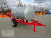 Vemac Wasserwagen 1250 Liter Wassertank Weidefass Wasserfass NEU Wasserfass
