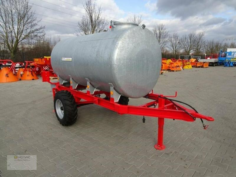 Wasserfass типа Vemac Wasserwagen 1250 Liter Wassertank Weidefass Wasserfass NEU, Neumaschine в Osterweddingen / Magdeburg (Фотография 1)