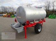 Wasserfass des Typs Vemac Wasserwagen 3000 Liter Wasserfass Wassertank Weidetränke NEU, Neumaschine in Osterweddingen / Magdeburg