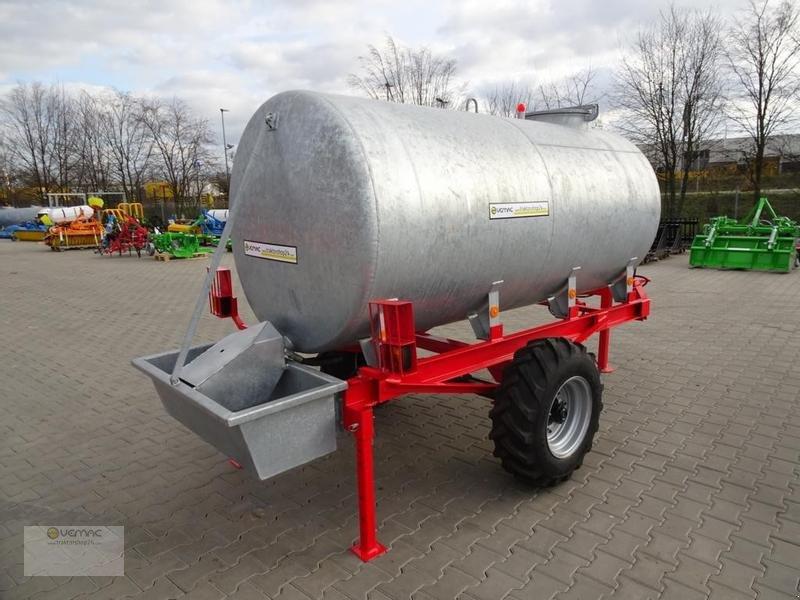 Wasserfass типа Vemac Wasserwagen 3000 Liter Wasserfass Wassertank Weidetränke NEU, Neumaschine в Osterweddingen / Magdeburg (Фотография 1)