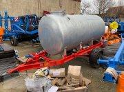 Vemac Wasserwagen 4000 Liter Wasserfass Wassertank NEU Wasserfass
