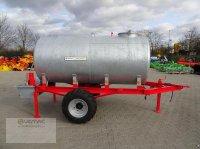Vemac Wasserwagen 4000 Liter Wasserfass Wassertank Weidetränke NEU Wasserfass
