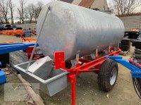 Vemac Wasserwagen 5000 Liter Wasserfass Wassertank Tankwagen NEU Wasserfass