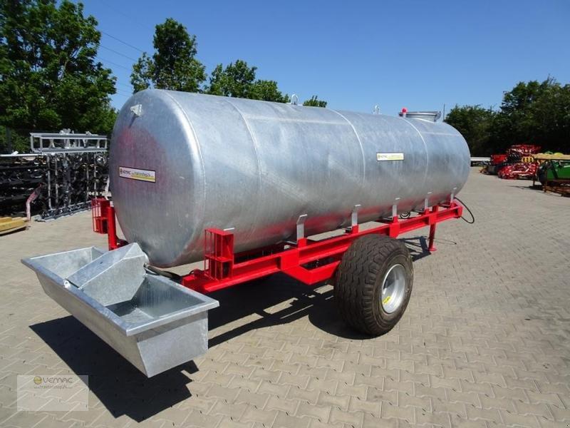 Wasserfass типа Vemac Wasserwagen 5000 Liter Wasserfass Wassertank Tankwagen NEU, Neumaschine в Osterweddingen / Magdeburg (Фотография 1)