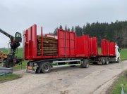 Wechselbehälter & Container typu Euroflat  2 Stück Combicontainer, Gebrauchtmaschine w Bichl