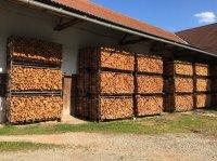 Stihl Brennholzboxen cserélhető tartályok/konténerek