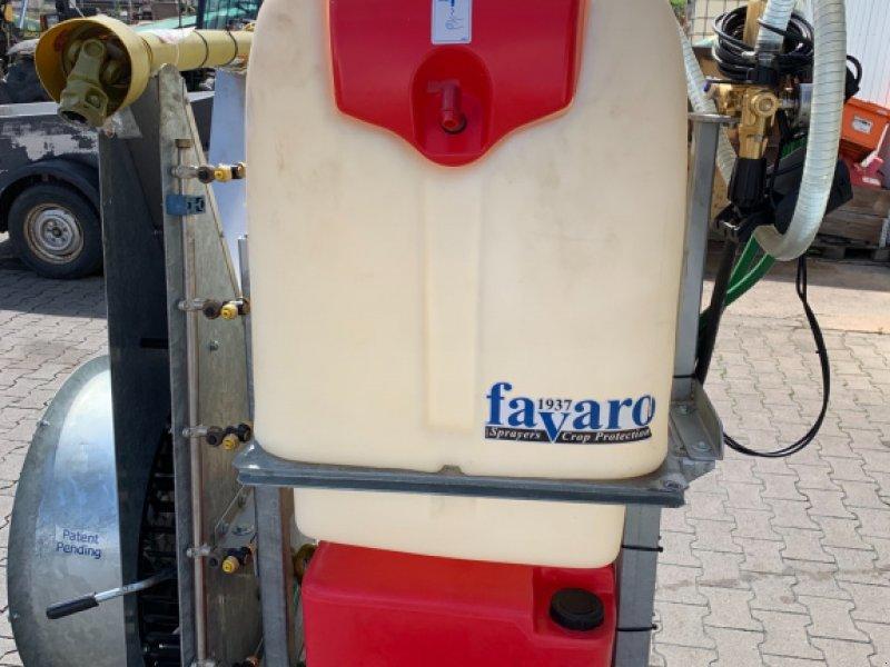 Weinbauspritze typu Favaro AS 520, Neumaschine w Bad Sobernheim (Zdjęcie 1)