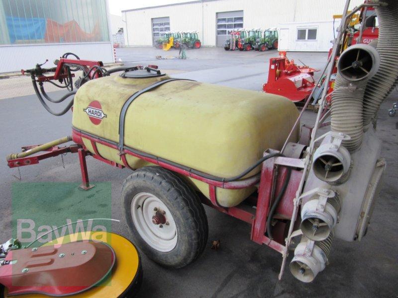 Weinbauspritze des Typs Hardi 800 Maxi, Gebrauchtmaschine in Volkach (Bild 2)