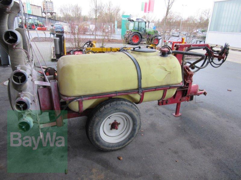 Weinbauspritze des Typs Hardi 800 Maxi, Gebrauchtmaschine in Volkach (Bild 3)