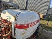 Weinbauspritze des Typs Nicolas Atomiseur Magistral 2000 L Nicolas, Gebrauchtmaschine in roynac