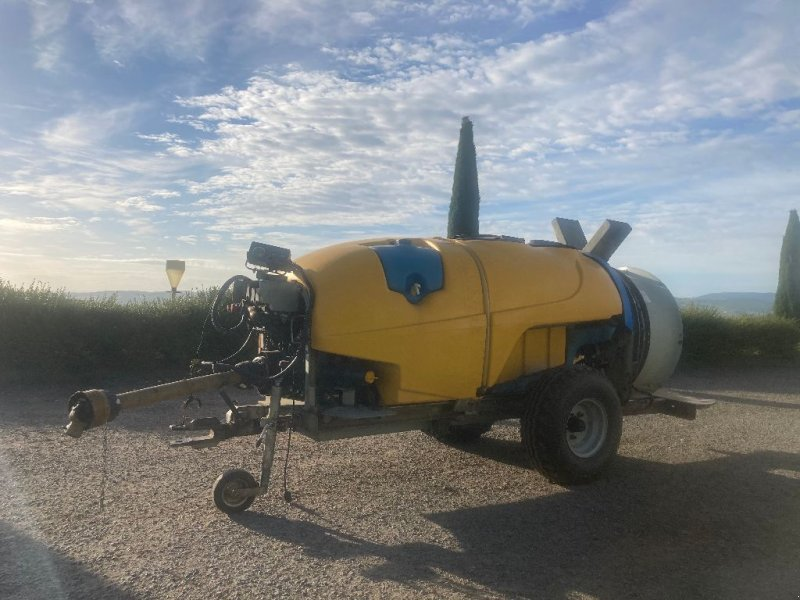 Weinbauspritze типа Sonstige VBPS, Gebrauchtmaschine в ST MARTIN EN HAUT (Фотография 1)