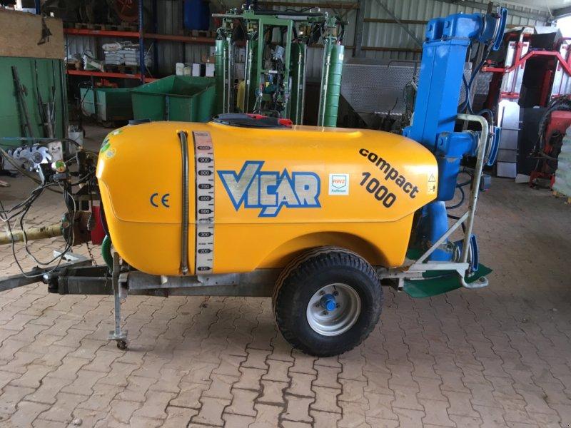 Weinbauspritze типа Vicar Nt 460, Gebrauchtmaschine в Bekond (Фотография 1)