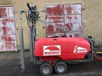 Wanner S 1000 Weinbauspritze