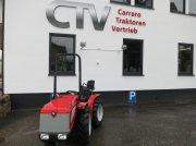 Weinbautraktor a típus Antonio Carraro Supertigre 5800, Neumaschine ekkor: Schorndorf