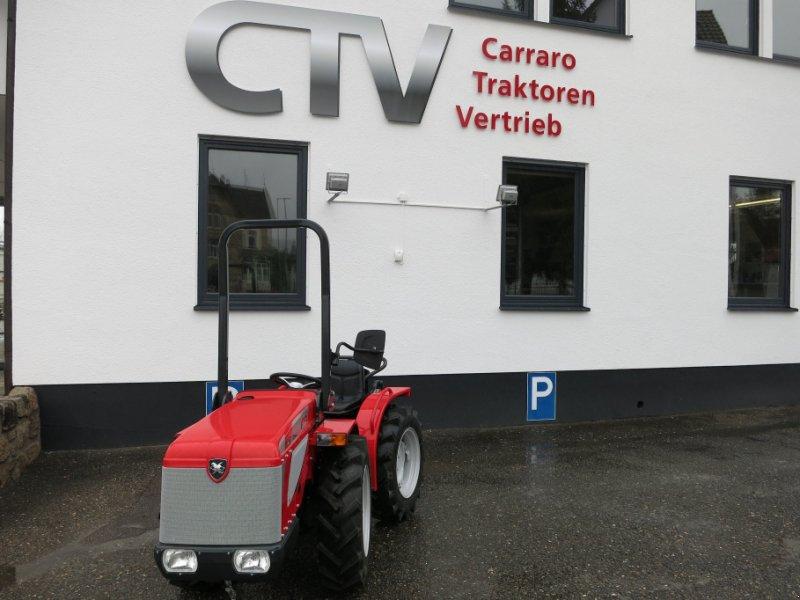 Weinbautraktor des Typs Antonio Carraro Supertigre 5800, Neumaschine in Schorndorf (Bild 1)