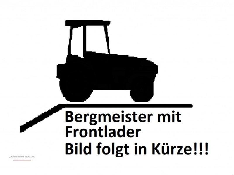 Weinbautraktor tipa Bergmeister 733, Gebrauchtmaschine u Tapfheim (Slika 1)