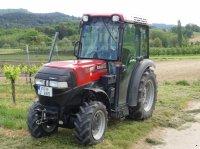Case IH Quantum 65 V Трактор для виноградарства
