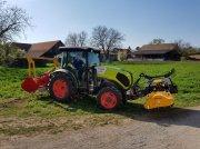 CLAAS Nexos 230 F/VL/VE Трактор для виноградарства