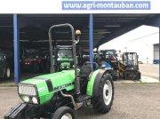 Deutz-Fahr 3700 F Traktor pro vinohrad