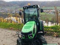 Deutz-Fahr 5090.4 05 TTV szőlőművelő traktor