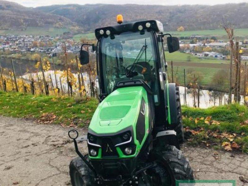 Weinbautraktor des Typs Deutz-Fahr 5090.4 05 TTV, Gebrauchtmaschine in Wintrich (Bild 1)