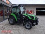 Deutz-Fahr 5105 DS TTV tractor pentru viticultură