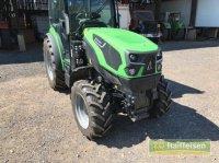 Deutz-Fahr 5115 TTV Трактор для виноградарства