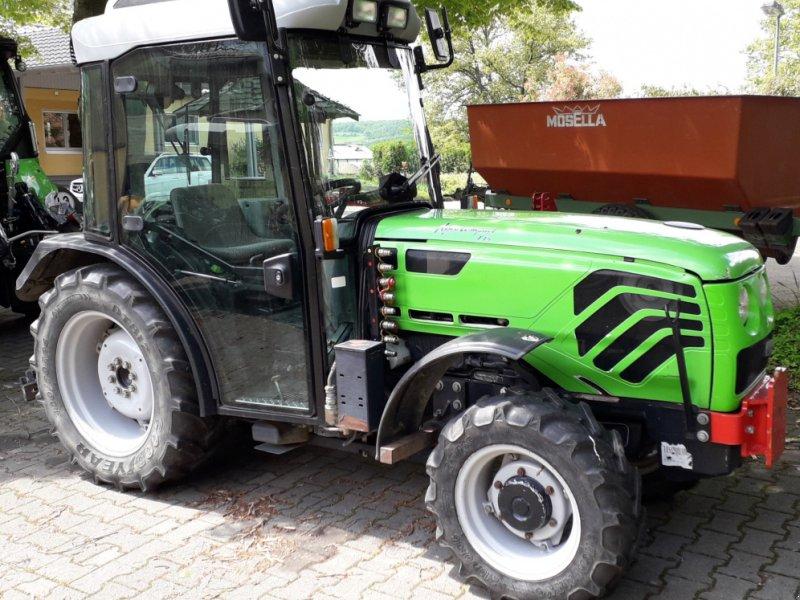 Weinbautraktor des Typs Deutz-Fahr Agrocompakt F75, Gebrauchtmaschine in Frei-Laubersheim (Bild 1)