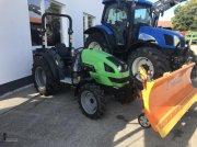 Deutz-Fahr Agrokid 210 Трактор для виноградарства