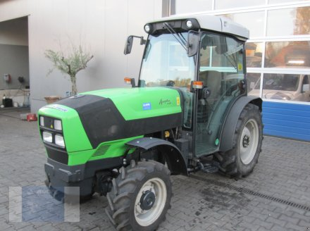 Deutz-Fahr Agroplus 410 S Трактор для виноградарства