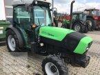 Weinbautraktor des Typs Deutz-Fahr Agroplus 420 S в Stockach