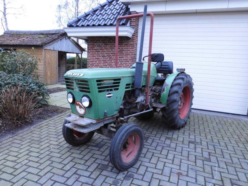 Weinbautraktor tipa Deutz 4006 Smalspoor, Gebrauchtmaschine u IJsselmuiden (Slika 1)