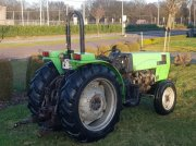 Deutz DX 50V Smalspoor Трактор для виноградарства