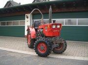 Dexheimer Allrad 240 Schmalspurtraktor Weinbau Servo TOP Ausstattung und Zustand ! Трактор для виноградарства