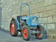Eicher 3706 Schmalspurtraktor Allrad 30 PS Oldtimer Traktor Weinbautraktor