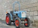 Weinbautraktor des Typs Eicher 3706 Schmalspurtraktor Allrad 30 PS Oldtimer Traktor in Hofheim