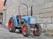 Eicher 566 Turbo Schmalspurtraktor Schmalspur 3726 Allrad 66 PS Трактор для виноградарства
