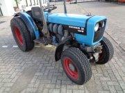 Eicher 656 va tractor pentru viticultură