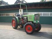 Fendt 200 VA Allrad wie 203 204 TÜV Weinbautraktor tractor pt. viticultură