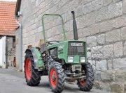 Fendt 200 VA Traktor Schmalspurtraktor Kleintraktor Allrad Servo tractor pt. viticultură