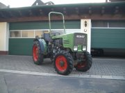 Fendt 200 VA wie 203 Schmalspurtraktor  Weinbautraktor Allrad tractor pt. viticultură