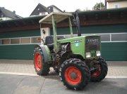 Fendt 203 VA II wie 200 155/2 Schmalspurtraktor Weinbau Allrad Servo 5 Gang Schaltung TÜV Vineyard tractor